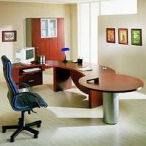 Офисная мебель для работы и комфорта