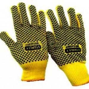 Разновидности перчатки с ПВХ точкой