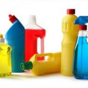 Как отмыть жировые загрязнения