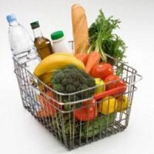 Доставка продуктов питания в офис