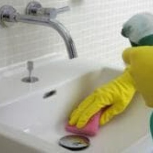 Уход за сантехникой