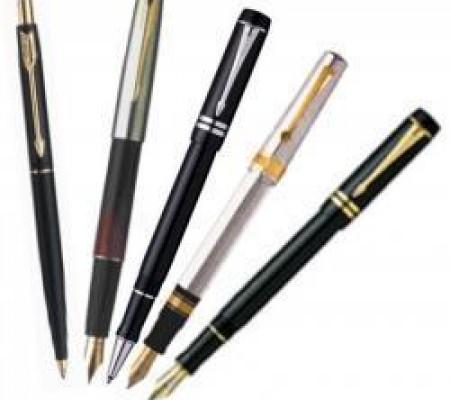 Выбор ручки - незнакомые подробности знакомой вещи.