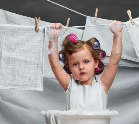 Переход на бесфосфатные моющие средства