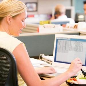 Сытые сотрудники или ещё один шаг к процветанию вашей компании