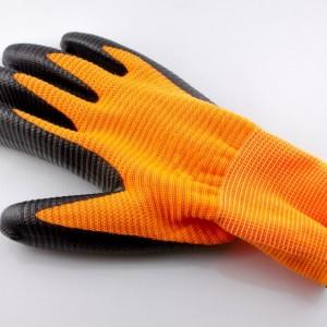 Как выбрать рабочие перчатки