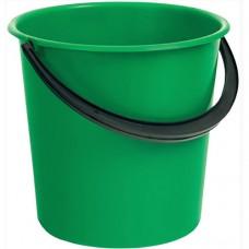 Купить Ведро круглое, пластик, пищевое(16л) 3204 Curver по низким ценам