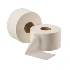 Купить Туалетная бумага Джамбо, серая, 90/60/190, 150м по низким ценам