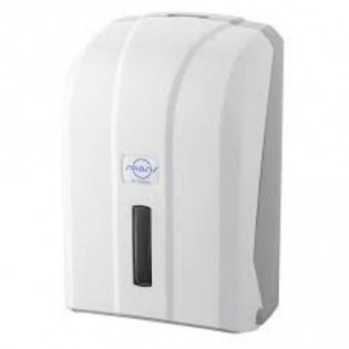 Купить Диспенсер для туалетной бумаги, пластик, 04 по низким ценам
