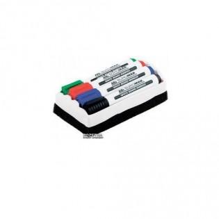 Купить Набор маркеров для досок (4шт) KL0720 по низким ценам