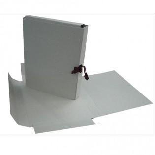 Купить Папка картон. А4 на завязках  по низким ценам