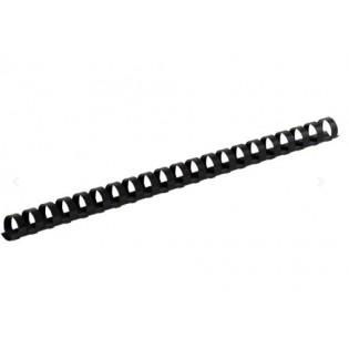 Купить Пружина d12мм (80л/100шт) пластик черная BM.0503-01 по низким ценам