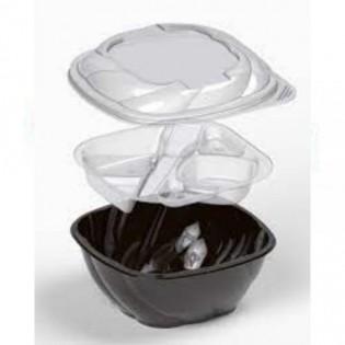 Купить Контейнер пищевой + вставка пластиковый IT-5075 по низким ценам