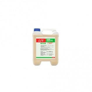 Купить Моющее средство LIV Актив 113, сильнощелочное, пониженное пенообразование, 10л по низким ценам