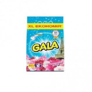 Купить Стиральный порошок (4000 гр) автомат  Gala по низким ценам