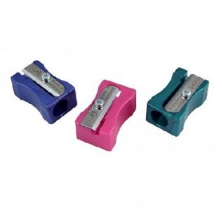 Купить Точилка пластик. без контейнера MIX 100-1/05 по низким ценам