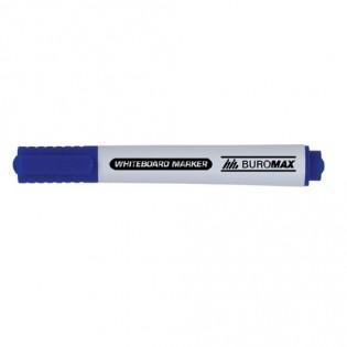 Купить Маркер для досоки круглый (2-4мм) синий BM.8800-02 по низким ценам