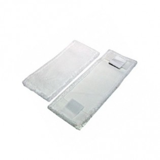 Купить Моп (50см) микрофибра, с карманами и ушами U.09 по низким ценам