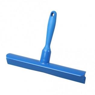 Купить Сгон (стяжка) гигиеничный, однолезвенный, литой, 400мм, цвет синий, FBK ХАССП по низким ценам