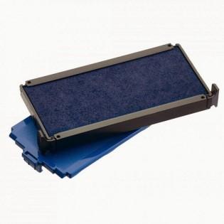 Купить Подушка сменная для оснастки прямоугольная синяя 6/4911 по низким ценам