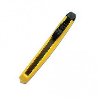 Купить Нож канцелярский  (9мм) 4-314 по низким ценам