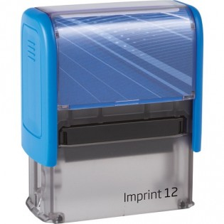 Купить Оснастка для прямоугольной печати (47х18) Imprint12 по низким ценам