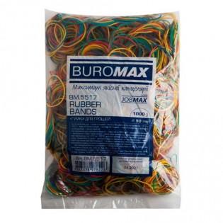 Купить Резинки для денег (1000г) MIX, BM5517 по низким ценам