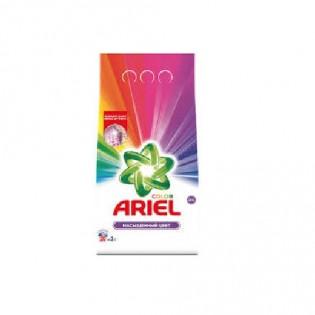 Купить Стиральный порошок (3000г) автомат Color Ariel по низким ценам