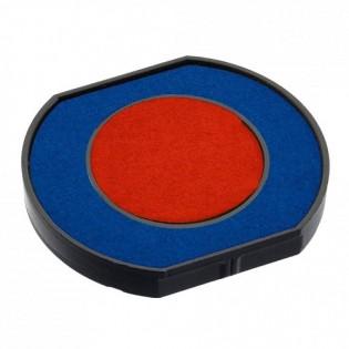 Купить Подушка сменная для оснастки круглая (двухцветная) 6/46040/2R по низким ценам