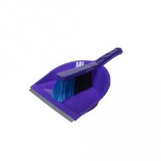 Купить Щетка сметка + совок с резинкой PL-1071/PL-1057//PL-1095 по низким ценам