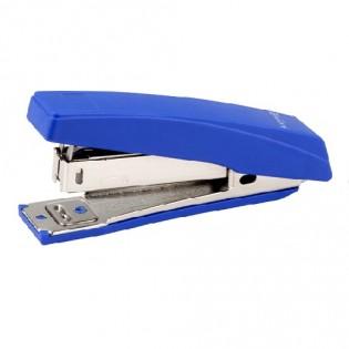 Купить Степлер №10 (10л) пласт. синий D4219-02 по низким ценам