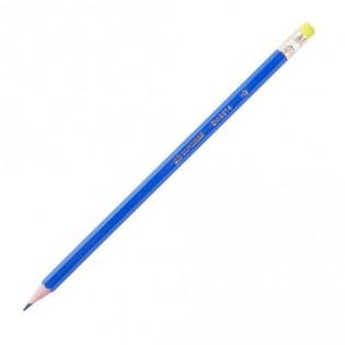 Купить Карандаш графит. НВ с ластиком BM.8514 по низким ценам