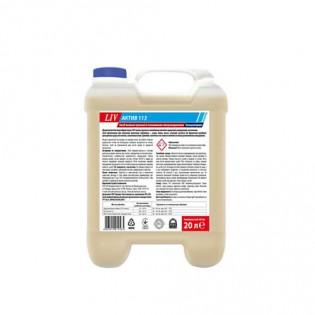 Купить Моющее средство LIV Актив 113, сильнощелочное, пониженное пенообразование, 20л по низким ценам