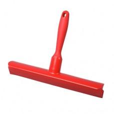 Купить Сгон (стяжка) гигиеничный, однолезвенный, литой, 400мм, цвет красный, FBK ХАССП по низким ценам