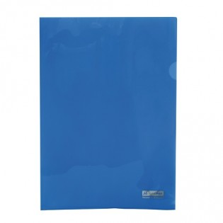 Купить Папка-уголок пласт. А4 120мкм, MIX BM.3853-99 по низким ценам