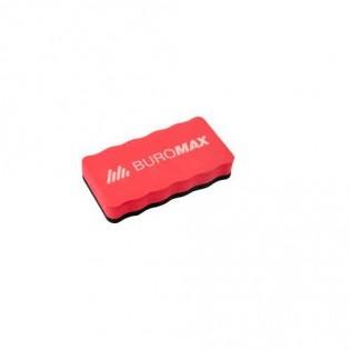 Купить Губка для сухостираемой доски 11х6х2см  магнитная BM.0074-02 по низким ценам