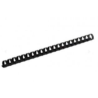 Купить Пружина d10мм (55л/100шт) пластик черная BM.0502-01 по низким ценам