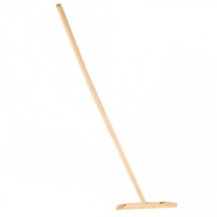 Купить Швабра деревянная (120см*35см)  по низким ценам