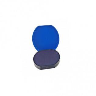 Купить Подушка сменная для оснастки круглая синяя 6/46040/2R по низким ценам