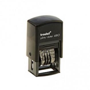 Купить Датер мини цифровой (3,8мм) TR4810/Ukr по низким ценам