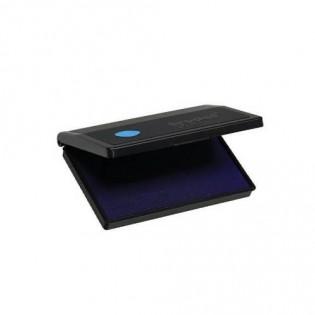 Купить Подушка штемпельная (90*50мм) синяя 9051 по низким ценам