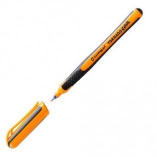 Купить Ручка роллер (0,3) синяя TORNADO COOL 4775 по низким ценам