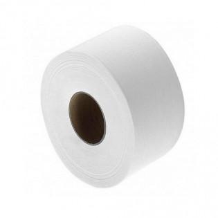 Купить Туалетная бумага, целлюлозная, белая (91мм*190мм/100м) 2-х слойн./800 отрывов