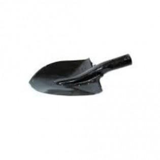 Купить Лопата ЛУ-1 (угольная) Сталь Ст. 5 ПС ГОСТ 380-94. без черенка по низким ценам