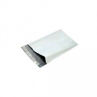 Купить Пакет для документов, курьерский (300х400+40)  клапан по низким ценам