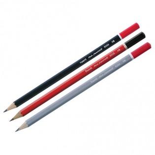 Купить Карандаш графит. НВ без ластика 9000-А  по низким ценам