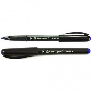 Купить Маркер CD-Pen (1,0) синий 4606/03  по низким ценам