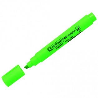 Купить Маркер текст. клиновидный (1-4,6мм) зеленый 8852/04  по низким ценам