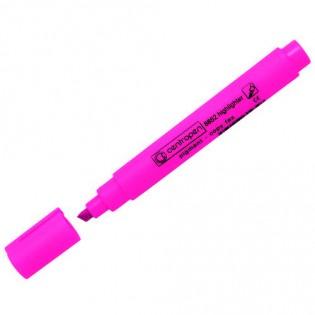 Купить Маркер текст. клиновидный (1-4,6мм) розовый 8852/09  по низким ценам