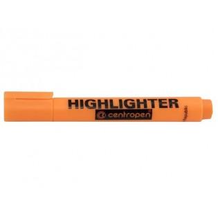 Купить Маркер текст. клиновидный (1-4,6мм) оранжевый 8852/06  по низким ценам