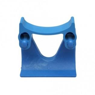 Купить Держатель для щеток 22-32мм синий 15150-2  по низким ценам